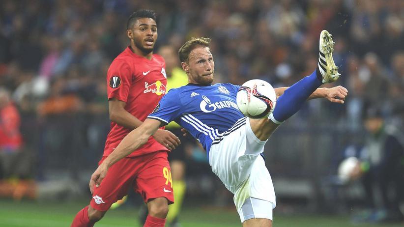 RB Salzburg FC Schalke 04