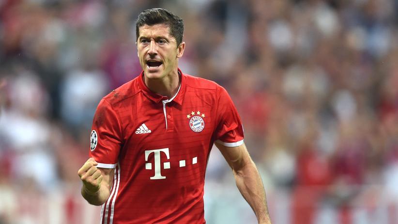 FC Bayern München: Doch nicht gelöscht