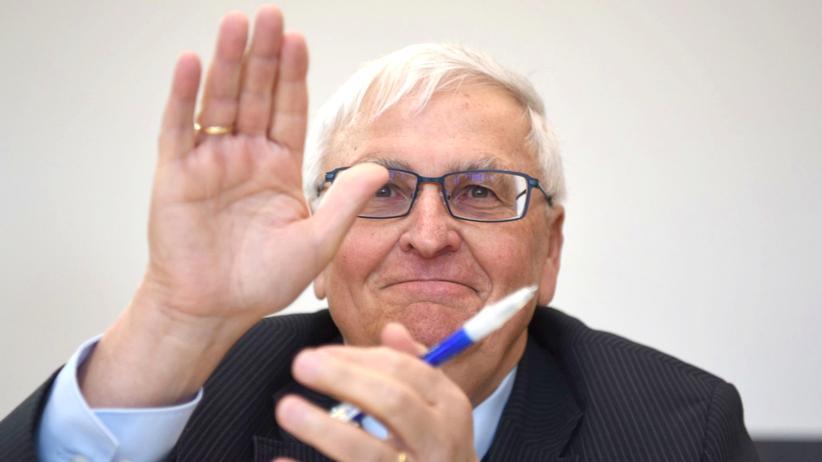 DFB-Skandal: Theo Zwanziger will Ermittlungen gegen ihn anfechten