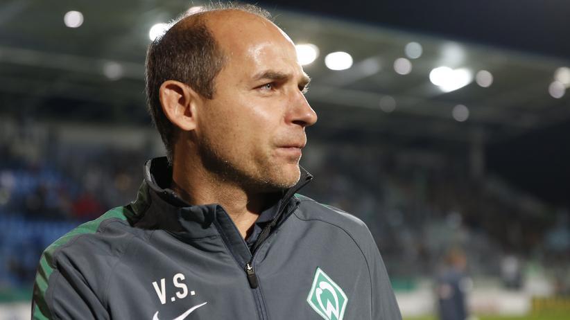 Bundesliga: Werder Bremen trennt sich von Trainer Viktor Skripnik