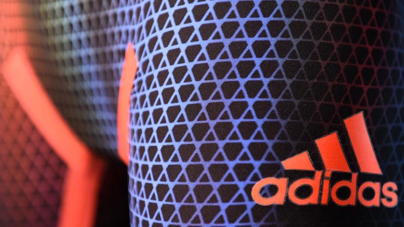 Nada: Adidas stoppt Sponsoring von Anti-Doping-Agentur