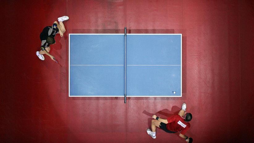 Wer spielt Tischtennis in Deutschland? Und warum?