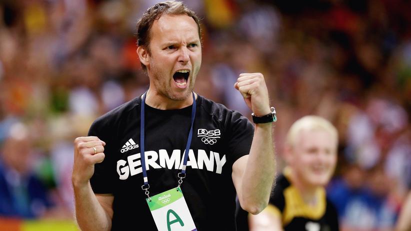 Handball: Bundestrainer Dagur Sigurðsson kündigt Rücktritt an