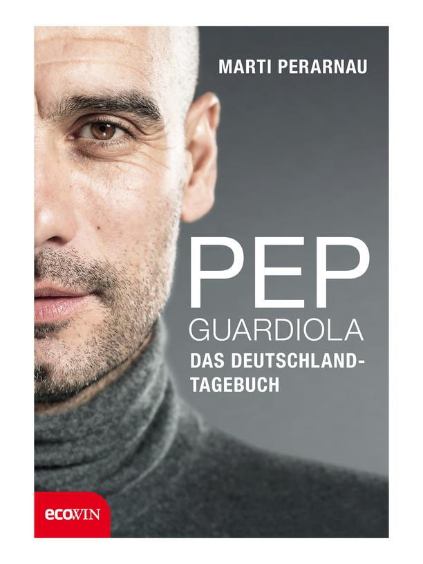 """Pep Guardiola: Der Sportjournalist Martí Perarnau, 61, nahm als Hochspringer an den Olympischen Spielen in Moskau 1980 teil.  Er gibt die digitale Sportzeitschrift """"The Tactical Room"""" heraus. Sein erstes Buch über Pep Guardiola, """"Herr Guardiola"""", erschien 2014."""