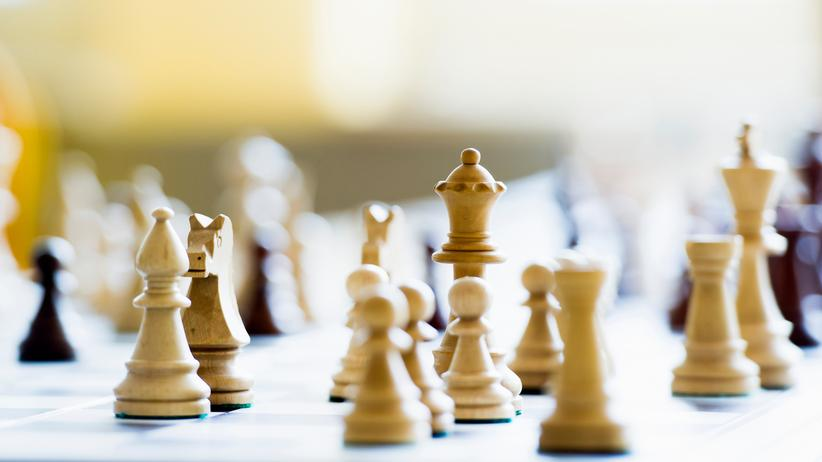 Schach-WM: Remis ist das häufigste Ergebnis im Spitzenschach. Wie kommt es dazu?