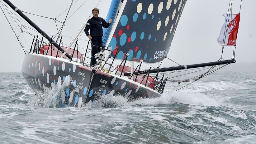 Vendée Globe: In 80 Tagen um die Welt, vielleicht