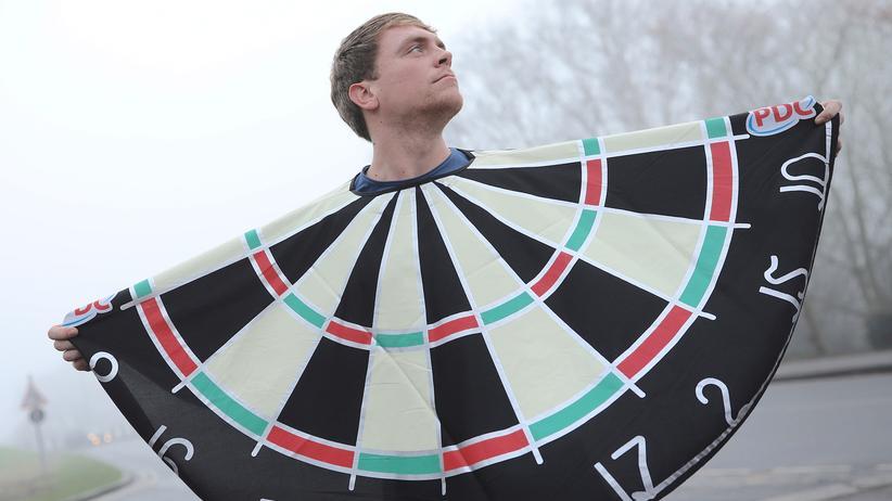 Darts-WM: Pfeile der Liebe