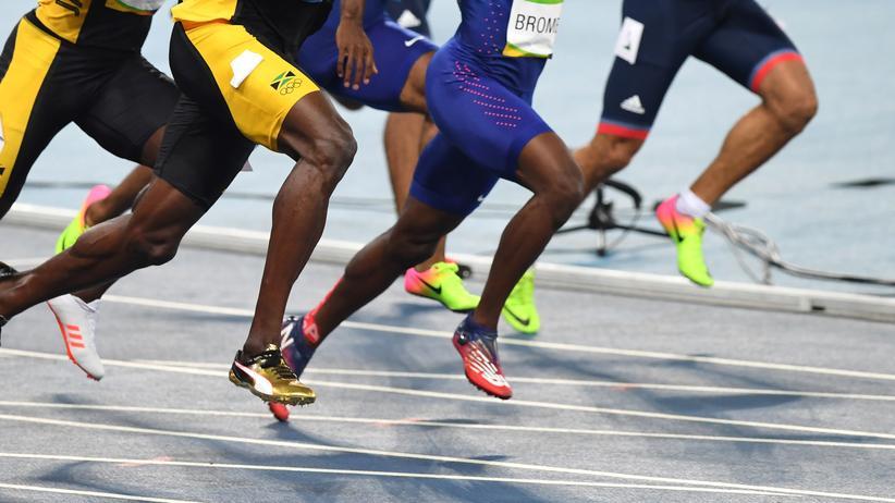 Doping: Sportler wollen sich nicht mehr nackig machen