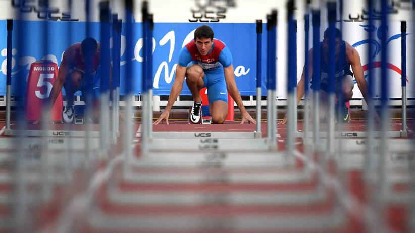 Doping: Russland dementiert Doping-Eingeständnis