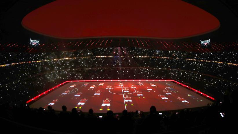 Der FC Bayern ist Weihnachtsmeister und führt die Zweiklassengesellschaft der Liga an.