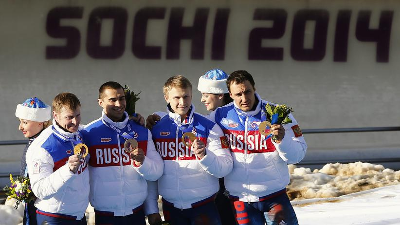 Russland: Weltverband sagt Bob-WM in Sotschi ab