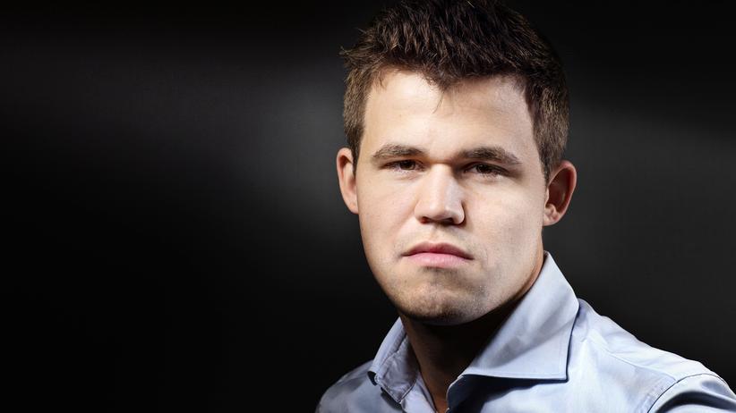 Magnus Carlsen: Ein Held für tausend Hefte