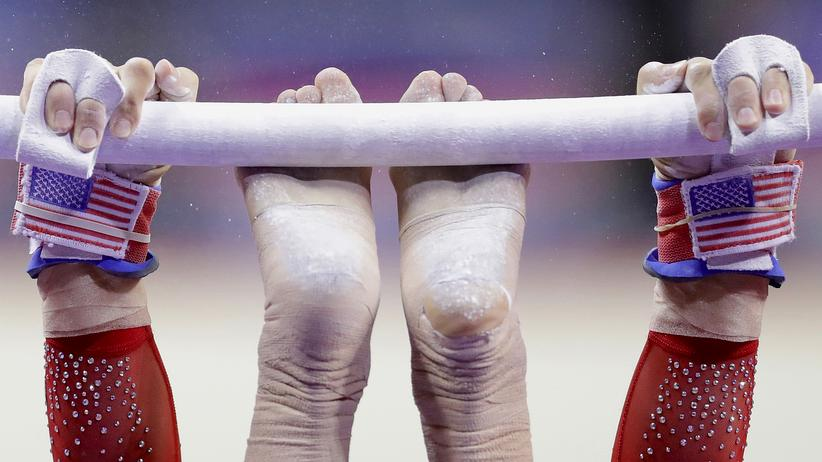 USA Gymnastics Turnen