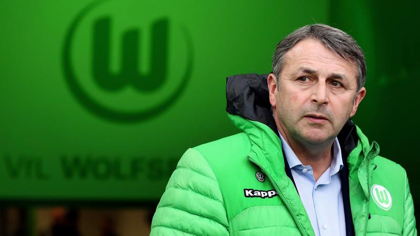 Bundesliga: Wolfsburg trennt sich von Manager Allofs