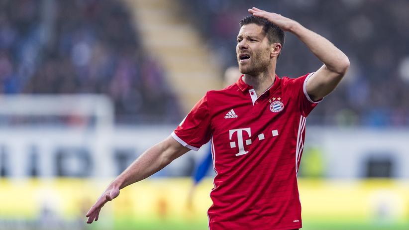 Zwar gewannen die Bayern 1:0 gegen Darmstadt, den punktgleichen Leipziger wird das zähe Gekicke der Bayern aber auch aufgefallen sein.