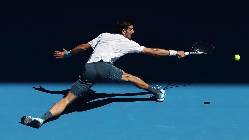 Australian Open: Titelverteidiger Novak Đoković ist raus