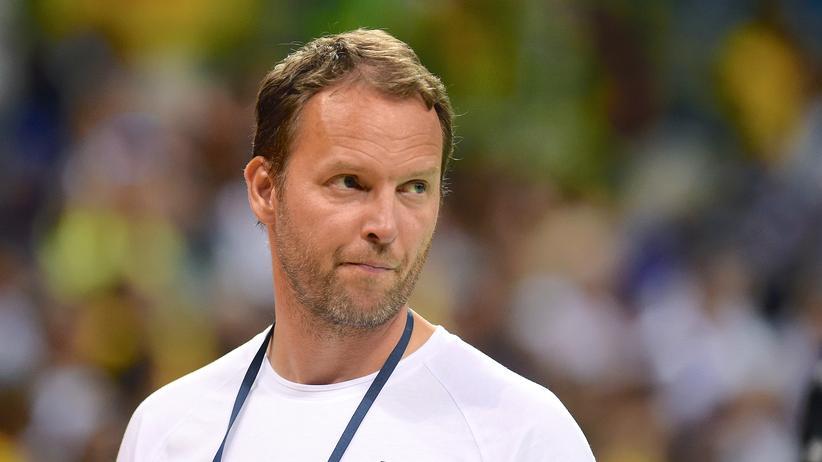 Handball-WM: Herr Sigurðssons Anspruch