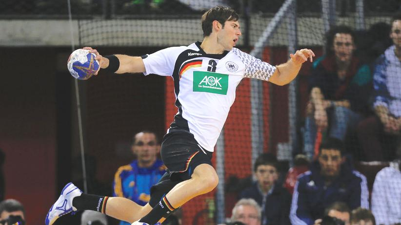 Handball WM Deutschland Ungarn