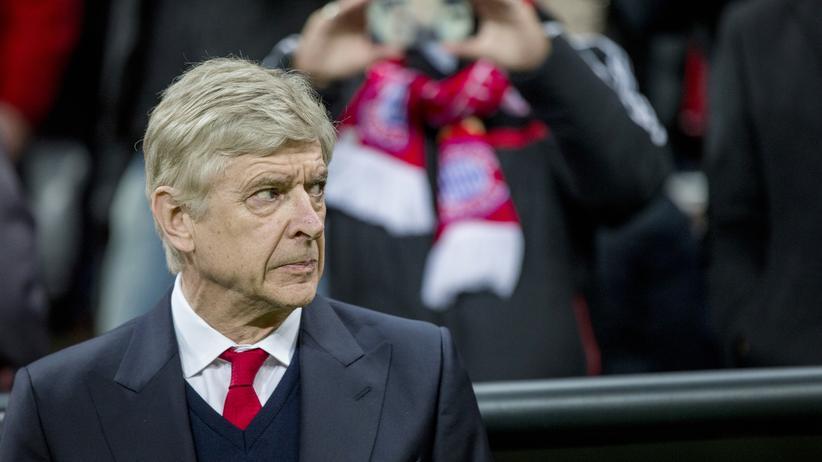 Bayern – Arsenal 5:1: Endlich spielt Arsenal wie Barcelona