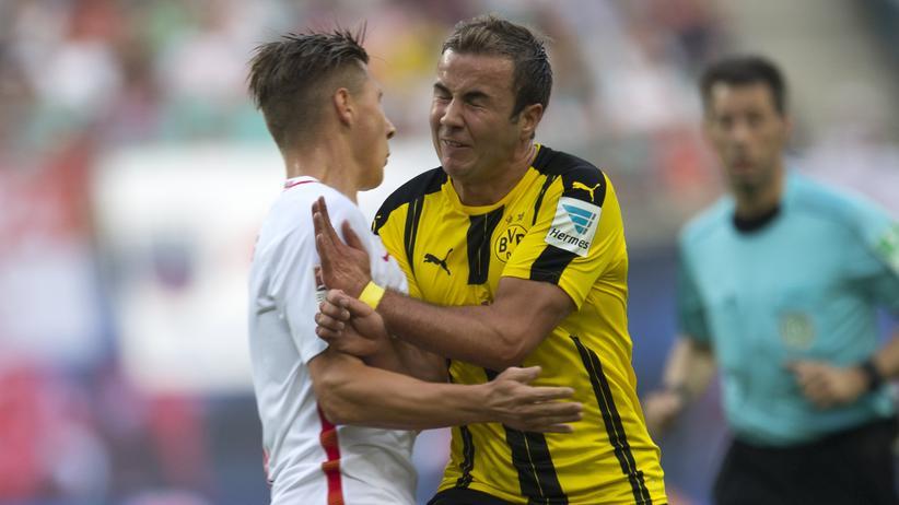 Bundesliga-Vorschau: Leipzig ist Dortmunds neues Schalke