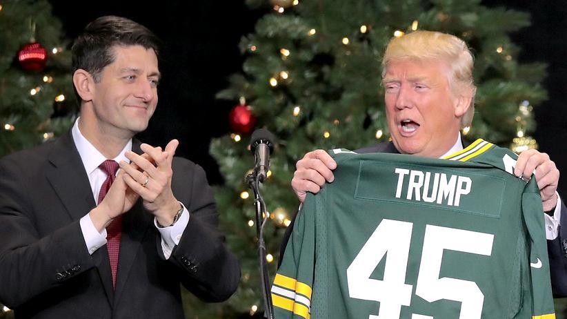 Freuen Sie sich auch schon auf den Super Bowl?