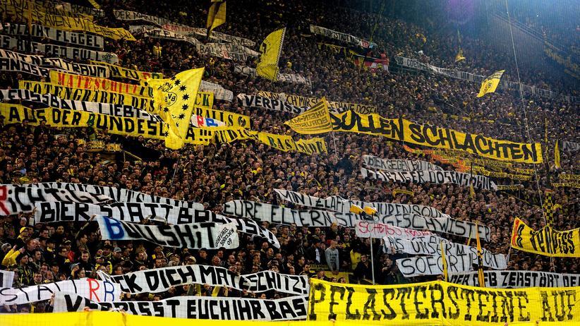 Bundesliga-Rückschau: Echter Hass
