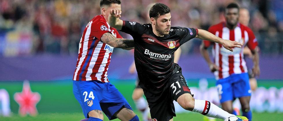 Atlético Leverkusen