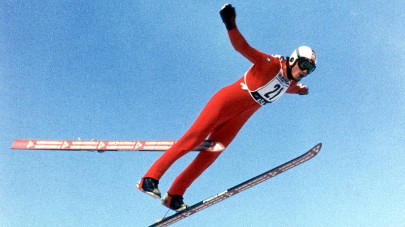 Claus Tuchscherer: Claus Tuchscherer 1978 in Lahti