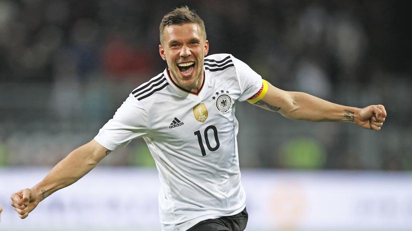 Deutschland – England 1:0: Nun geht der letzte Sommermärchenfußballer