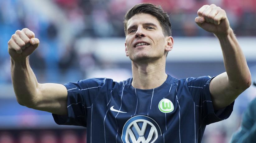 Bundesliga-Rückschau: Jetzt freuen wir uns sogar mit Wolfsburg