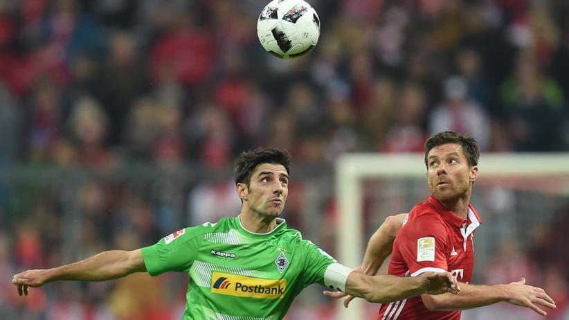 Bundesliga-Vorschau: Gladbachs Lars Stindl gegen Bayerns Xabi Alonso – nicht nur ein Zweikampf, sondern ein Ideologiestreit