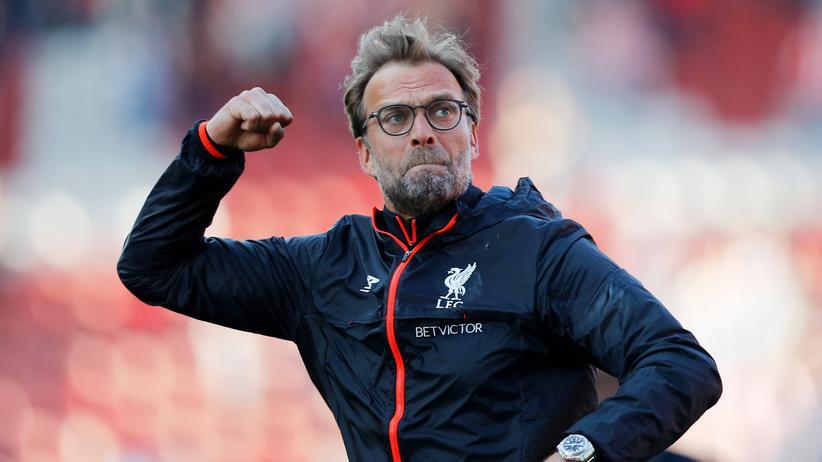 Bundesliga-Rückschau: Der frühere Trainer von Mainz, Jürgen Klopp, feiert mit Liverpool Erfolge.