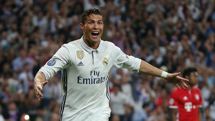 Champions League-Auslosung: Real Madrid trifft auf Atlético, Monaco auf Juve