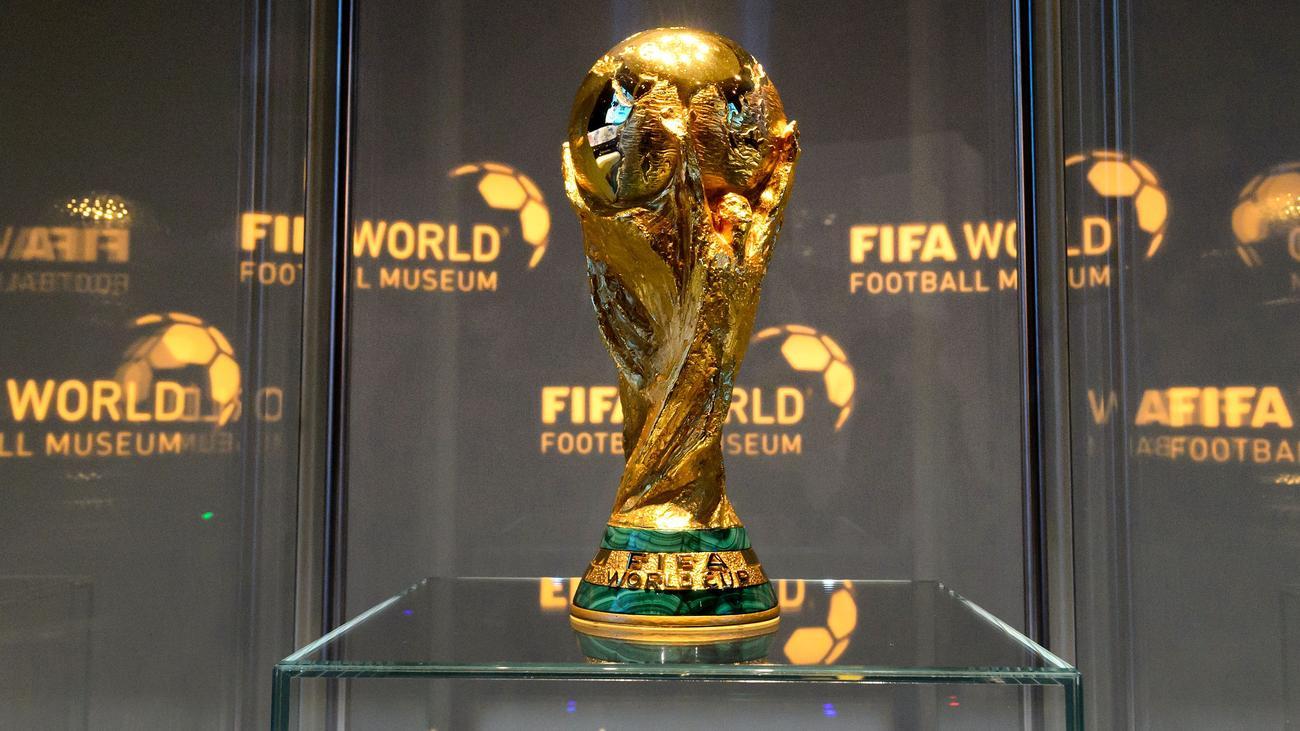 Fußball-Weltmeisterschaft 2026