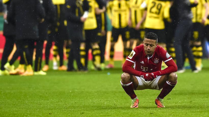 Bundesliga-Vorschau: O, wie ist das schön! Thiago nach der Niederlage gegen Dortmund
