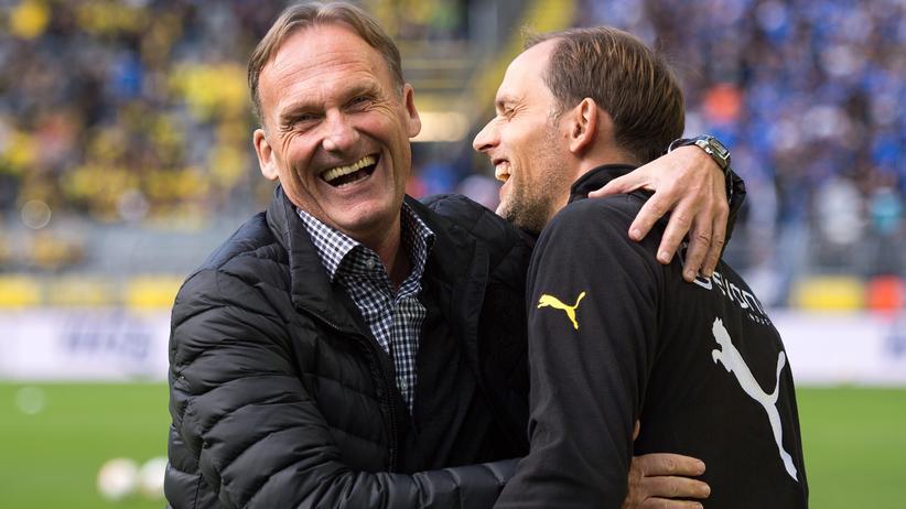 Bundesliga-Vorschau: Watzke und Tuchel werden keine WG gründen