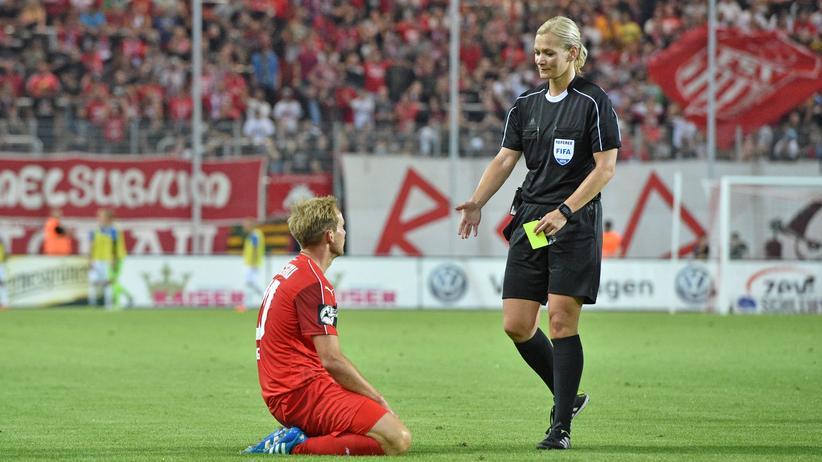 Bundesliga-Vorschau: Bibi, wir wissen wo dein Auto steht