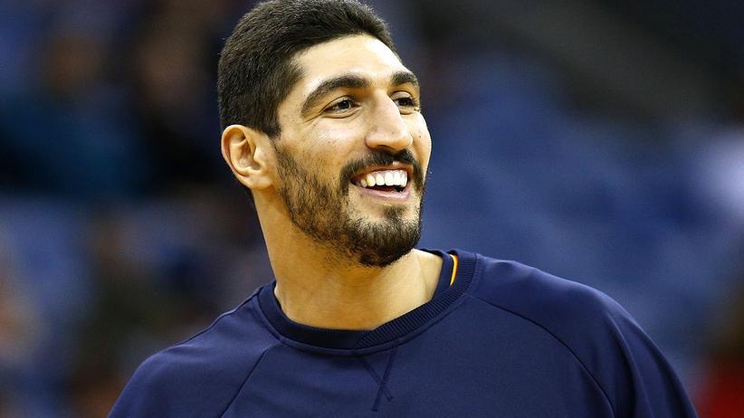 Enes Kanter: Rumänien verweigert türkischem NBA-Profi die Einreise