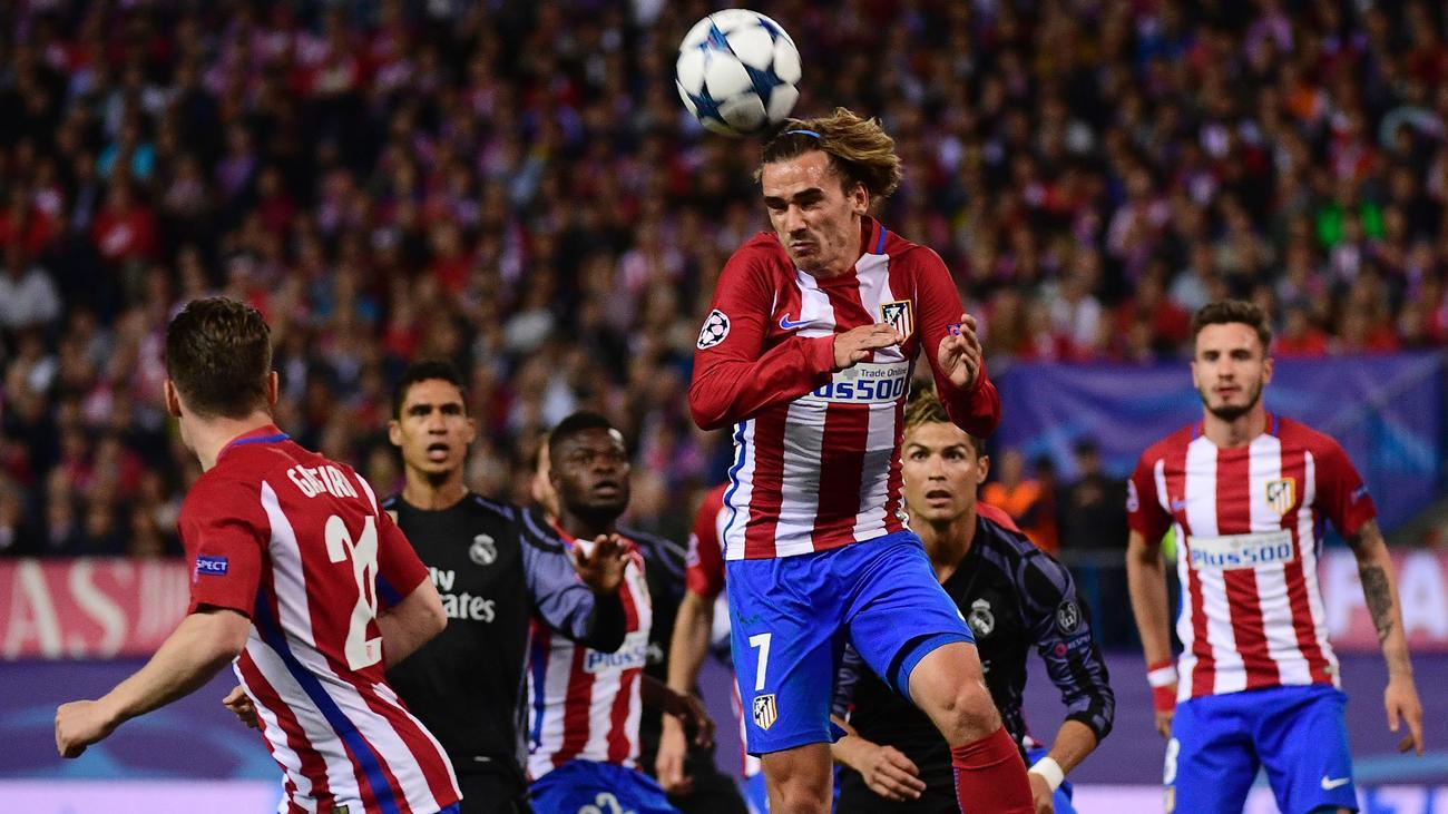 Champions League Titelverteidigung