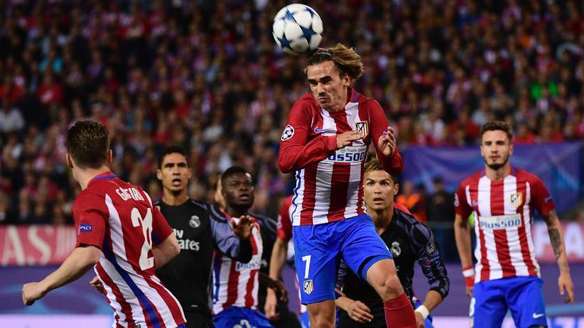 Champions League: Real zieht trotz Niederlage ins Finale ein