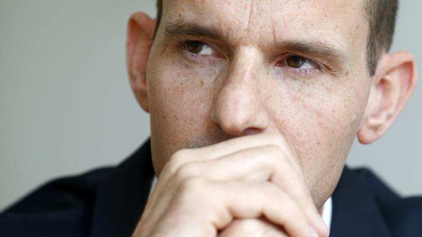 Fifa: Der bisherige Fifa-Chefermittler Cornel Borbely wäre gern Vorsitzender der Ethikkommission geblieben.