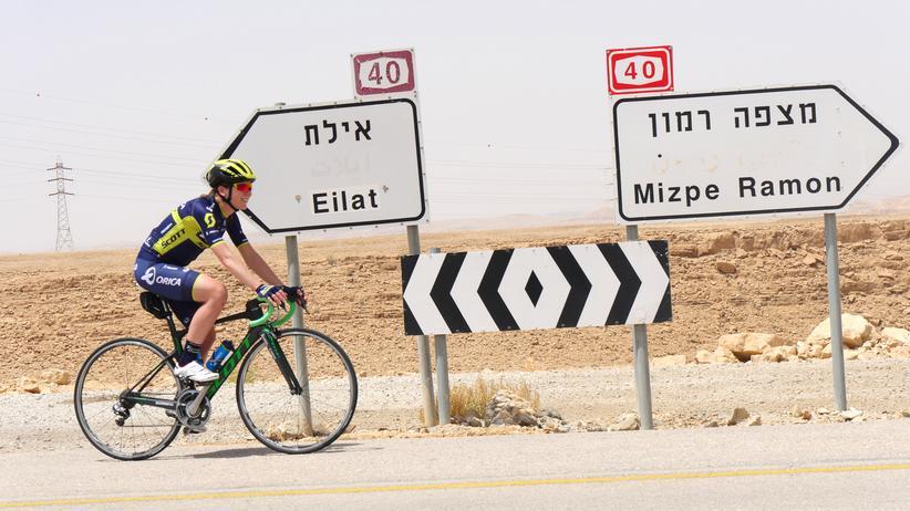 Radrennen: Nächstes Etappenziel: Frieden?