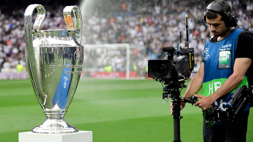 Liveticker: Champions League: Jetzt live: FC Bayern gegen Tottenham, Leverkusen gegen Juve