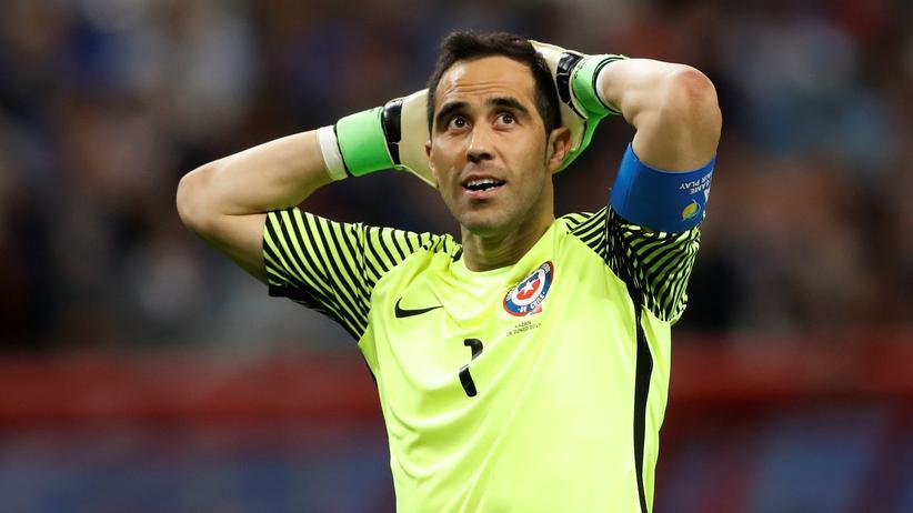 Confed Cup: Chile besiegt Portugal und steht im Finale