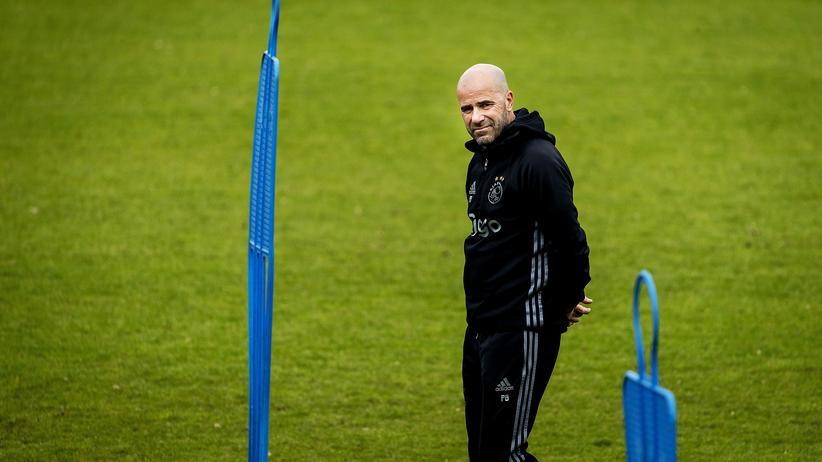 Borussia Dortmund: Peter Bosz wird neuer Trainer beim BVB