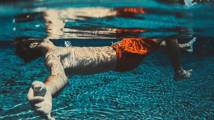 """Schwimmen: """"Deutschland wird zum Nichtschwimmerland"""""""
