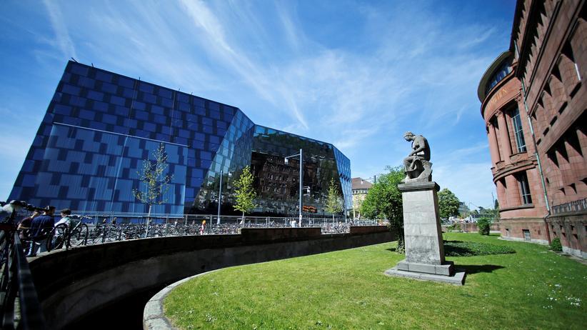 Freiburg: Uni veröffentlicht Studie über eigene Dopingvergangenheit