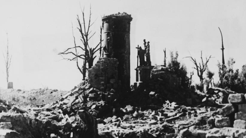 Leningrad 1942