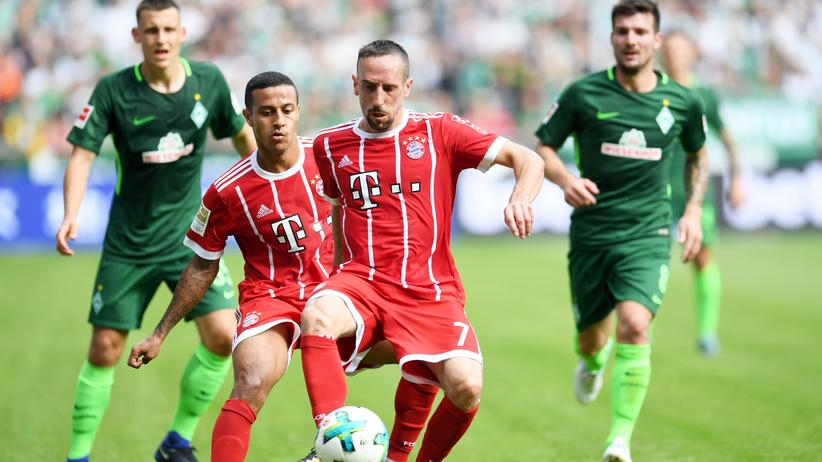 Bundesliga-Rückschau