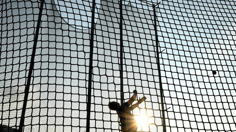 Leichtathletik: Studie zeigt hohe Dunkelziffer beim Doping